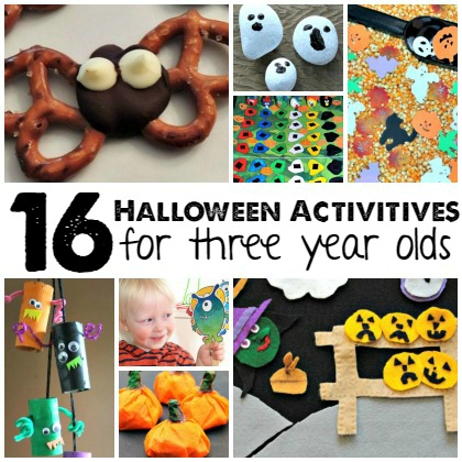 halloween craft ideas for 3 year olds 16 activities for 3 year olds page 6 8099