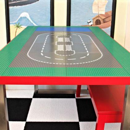 420 LEGO Table