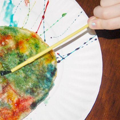 420 Painting Pancakes 2