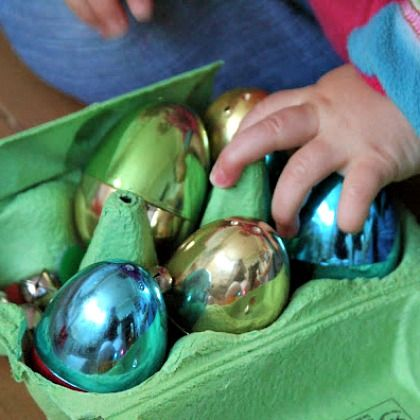 The Imagination Tree Easter Discovery Boxes