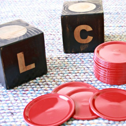 DIY-giant-LCR-dice-game
