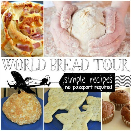 World Bread Tour