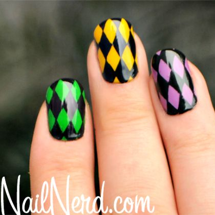 nailart-how-to
