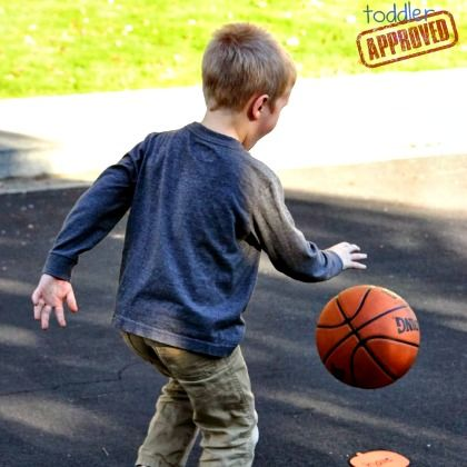 sight word basketball game