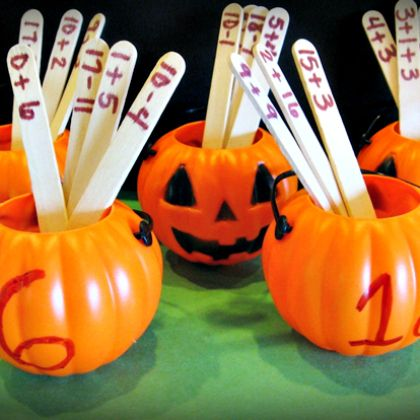 16 Halloween Activities For 5 Year Olds