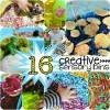 16 creative sensory bins