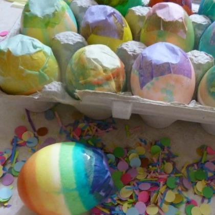 Confetti-Eggs
