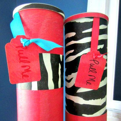 Pringles Can Gift Kits