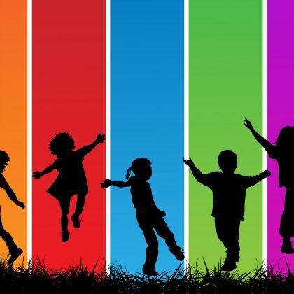 Rainbow Moves