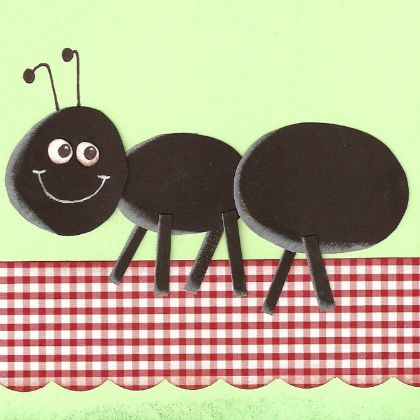 ant file folder