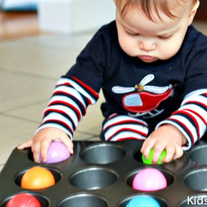 balls-and-muffin-tins