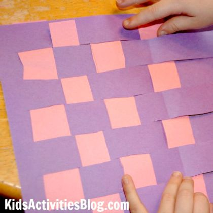 16 Easy Art Activities For Your 4 Year Old