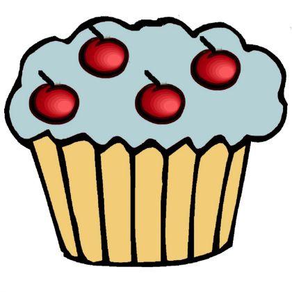cupcake file folder game