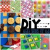 DIY board games for kids