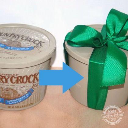 salt dough gift kit