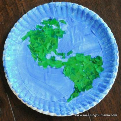 tissue paper world craft