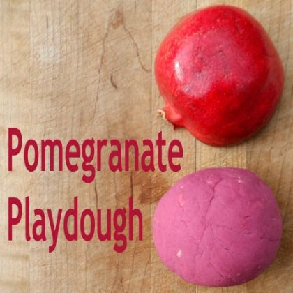 All-Natural-Pomegranate-Playdough.-My-Nearest-and-Dearest-blog.