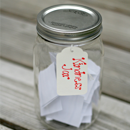 Kindness Jar