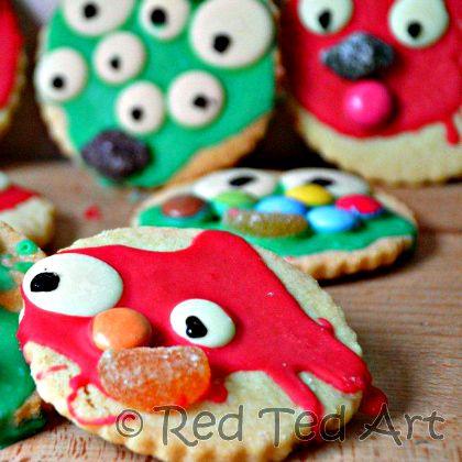 Monsterscookies