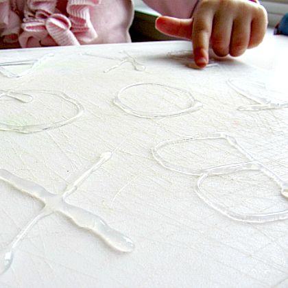 diy-letter-board-rubbing-letter-tracing-
