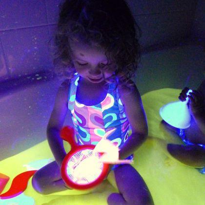 glowwater