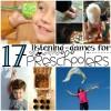 17 Listening Games For Preschoolers