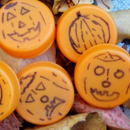 milkcap pumpkins