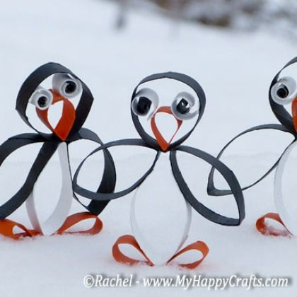 penguin-craft-for-winter-and-snow