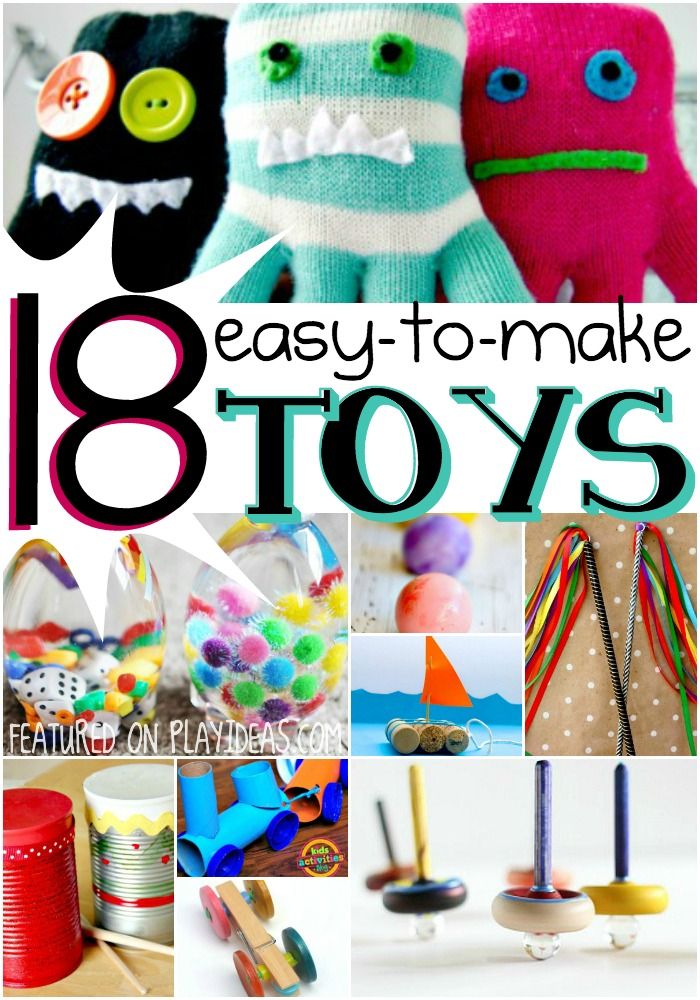 easy-to-make-toys