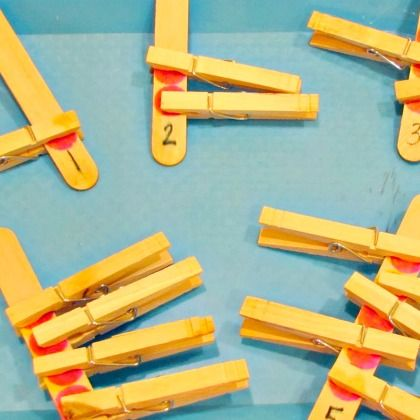 popsicle stick game