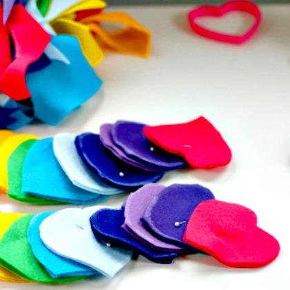 rainbow garland-PI