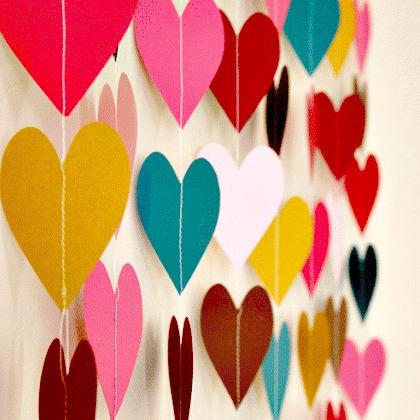 wall of hearts-PI