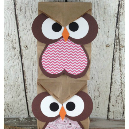 bag owl