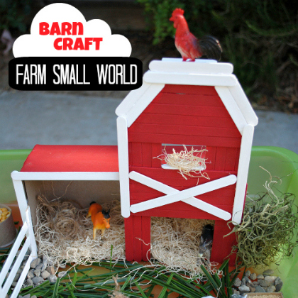 barn craft
