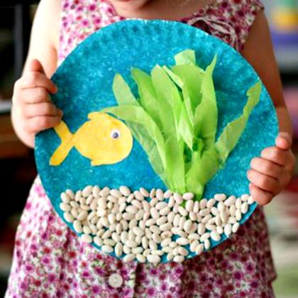 bean sea