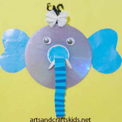 cd elephant