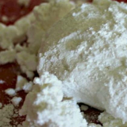 Crunchy Foam Shaving Cream Dough Play Idea