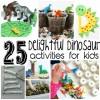 dinosaur activities