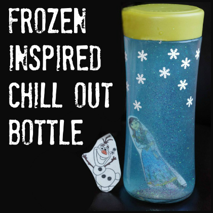 frozen chill out