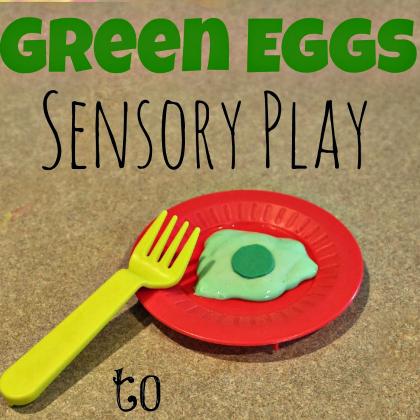 green eggs gak