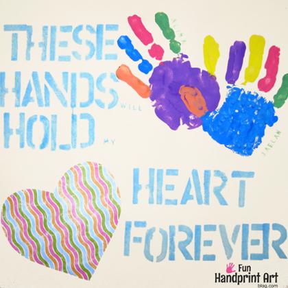 heart forever
