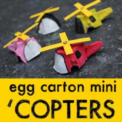 mini copters