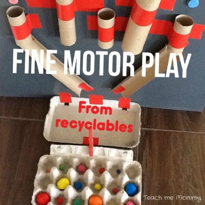 sorting tubes