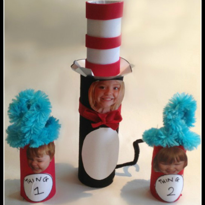 tp personal cat in the hat