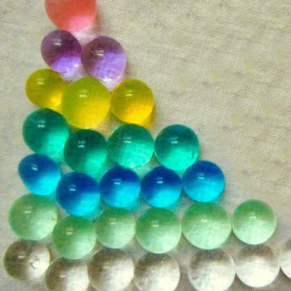 Water Bead Math