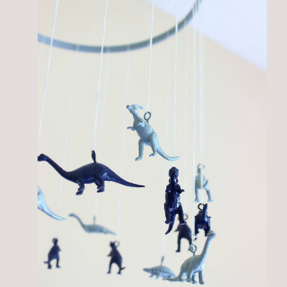 dinosaurs mobile