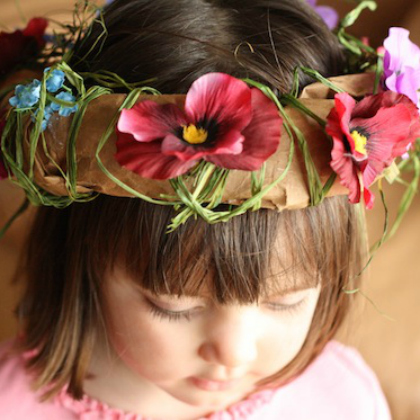 fairy crown