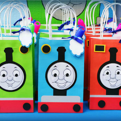 Remarkable 25 Thomas The Train Party Ideas Home Interior And Landscaping Sapresignezvosmurscom