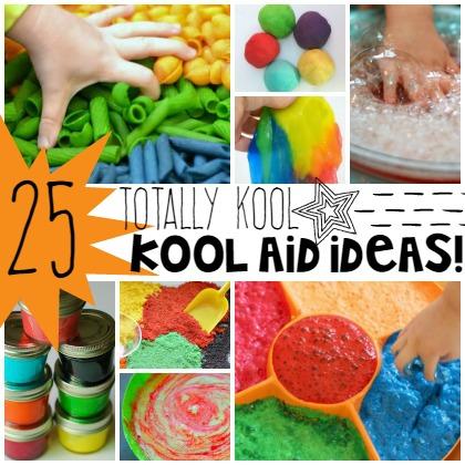 kool aid ideas