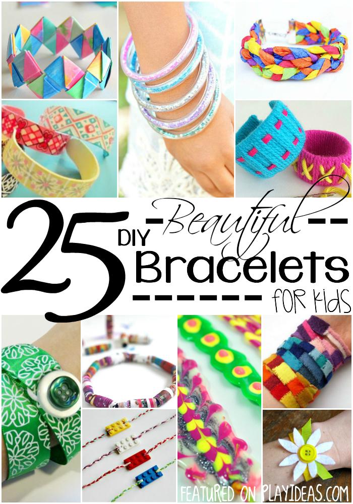 bracelets for kids